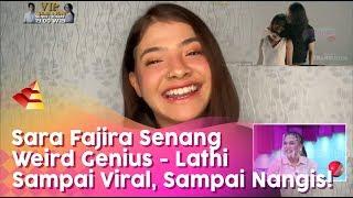 Download lagu Lagu Weird Genius - Lathi Viral, Sara Fajira Nangis Bahagia! | RUMPI (4/6/20) P1