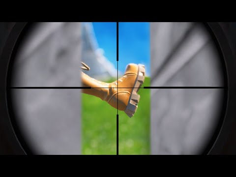 12 Minutes Of The UNLUCKIEST Clips I've Ever Seen In Fortnite