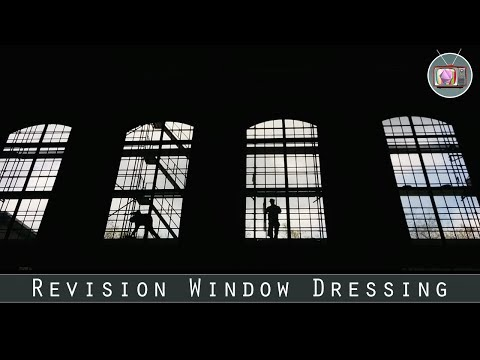 Revision Window Dressing by Numtek / Guideline | Outline 2017 Party | Animation/Video