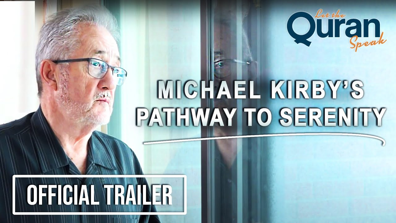 The Trailer of Our New Documentary is now LIVE!