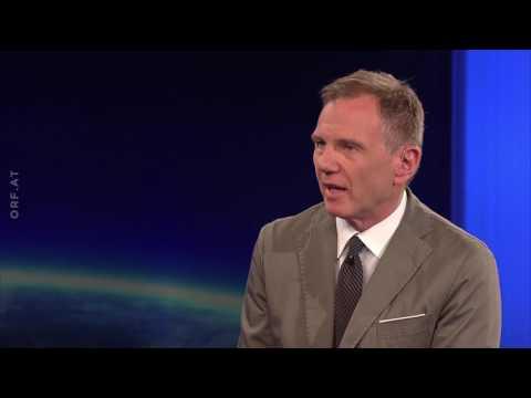 Interview aus Pjöngjang mit Raimund Löw (ORF) [UNCUT] | ZIB2 05.04.2017
