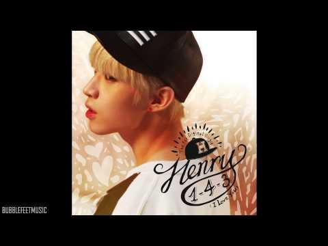 Henry (헨리) - 1-4-3 (I Love You) (NoizeBank Extended Remix) [Digital Single - 1-4-3]