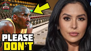 Vanessa Bryant Just Left A Heartfelt Message About Kobe She Needs Everyone To Hear!