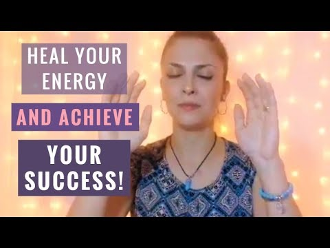 🔴 LIVE FREE Reiki Healing For Success In Business