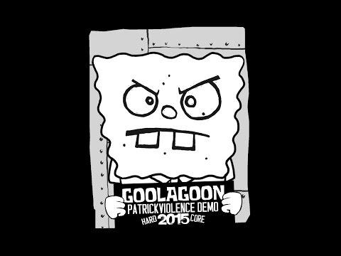Goolagoon - Patrickviolence Demo [2015]