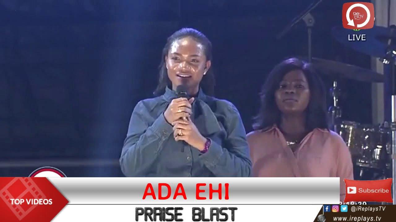 Download ADA EHI WORSHIP   PRAISE BLAST 2020
