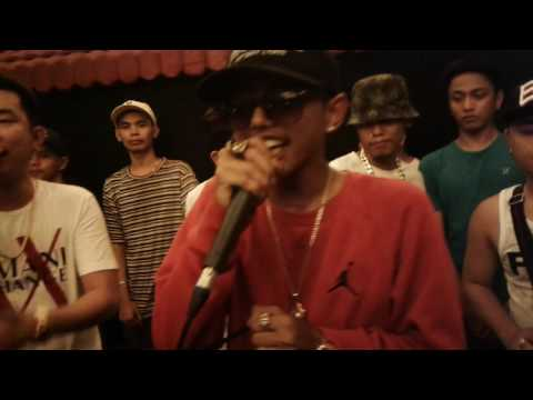 Dami mong alam & Tell me - Skusta Clee Ex-B live @ InnoVape Meet Caravan in Lucky Chinatown Mall