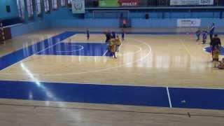 Football Academy Będzin - APN Czeladź
