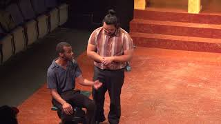 Romeo & Juliet 2018 Play at Chabot College