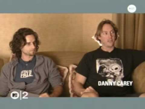 Tool Interview On MTV - Lateralus (19-04-01)