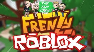 3 V 1 | FRENZY | ROBLOX GAMEPLAY