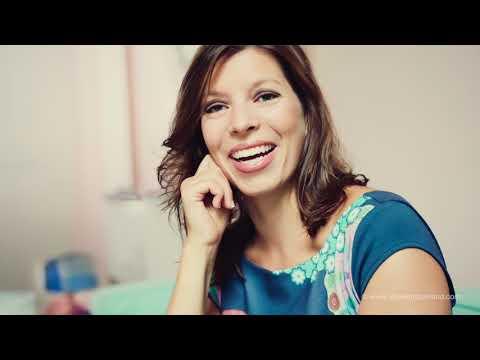 Rieke Katz - That's me! - Crowdfunding Pitch Video
