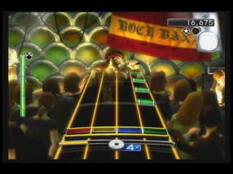 Top 10 Rockband DLC Songs
