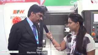 Machine Tool Expo 2015 Delhi - Machine Tool Exhibition, Pragati Maidan