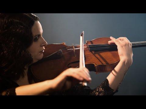 Marina Thibeault interprète la Sonate pour alto seul, op.31 no 4, de Paul Hindemith