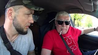 Нашли убийц Михаила Круга. Леонид Телешев. Поездка в Тверь.
