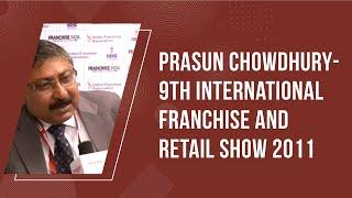Prasun Chowdhury - 9th International