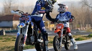 Videos motos cross/enduro/sm