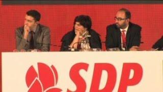 Kongresom zaokruženi unutarstranački izbori u SDP, naredni korak ujedinjenje ljevice