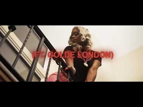 Smiley ft GOLDE LONDON - going bad remix (Official video)