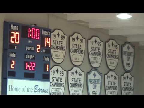 CA VS PHA 2017 SCISA State Playoffs Zoe Williams #24 Blue