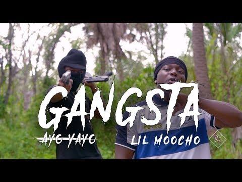 Ayo Yayo  - Gangsta Ft. Lil Moocho (Shot by JC Visuals)