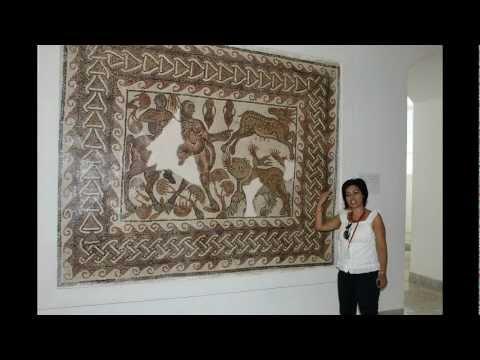 Carthage history - Bardo Museum