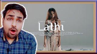 Weird Genius - Lathi (ft. Sara Fajira) Official Music Video REACTION