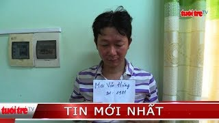 ⚡ Tin mới nhất | Về quê ăn tết, đối tượng trốn truy nã 13 năm bị bắt