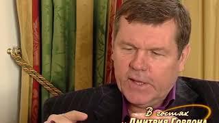 Новиков: Из 10-ти лет я отсидел шесть и о своем освобождении узнал из газеты