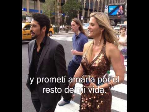 Gabriel Porras Y Sonya Smith rest of my life - YouTube