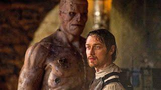 Victor Frankenstein Trailer (2015) Daniel Radcliffe, James McAvoy