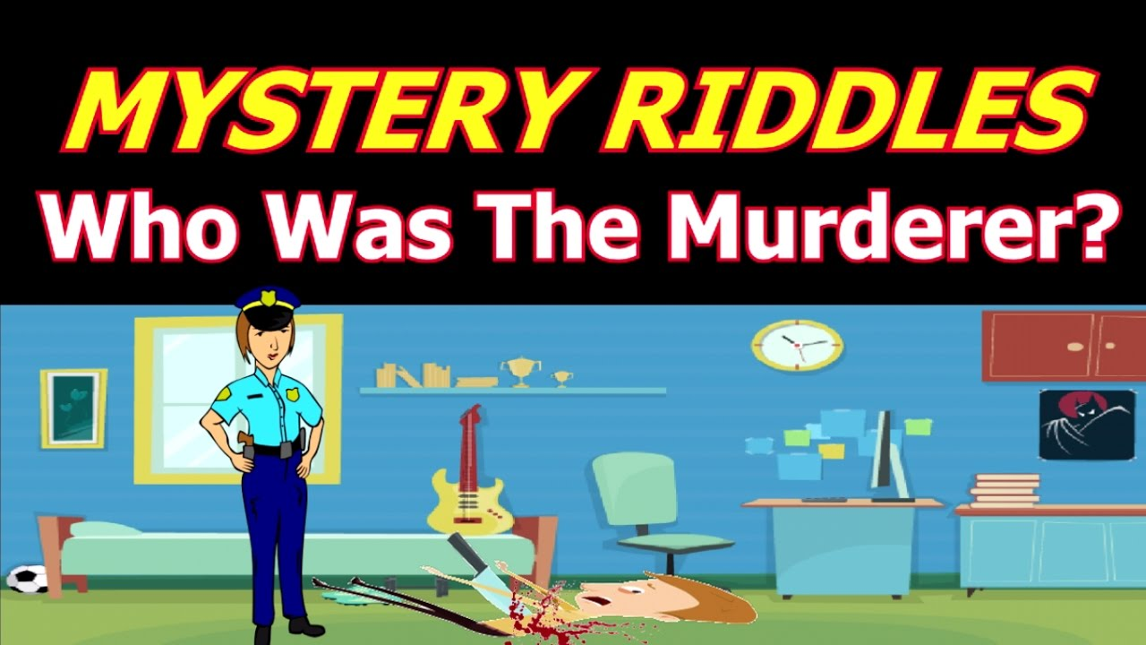 UNSOLVED POPULAR RIDDLES - Can You Solve It?