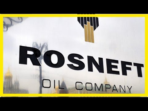 GREAT US - NEWS - Ukraine for million dollar lawsuit against Russian oil conglomerate rosneft