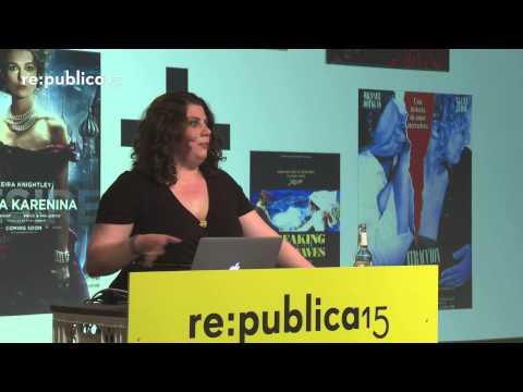 re:publica 2015 – Journelle: Fremd gehen immer nur die anderen – Liebe und Beziehung in Zei... on YouTube