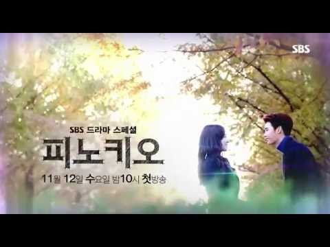Pinocchio (2014) Trailer Ep.1 (4) - Romance Drama Comedy Korea TV Series
