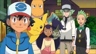 Pokemon opening 16 español España full versión (Audio HD)