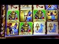 Pharaoh S Fortune Re Trigger BONUS 5c IGT Video Slots mp3