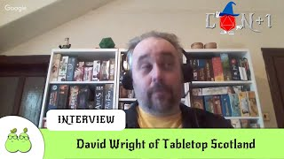 Tabletop Scotland Interview
