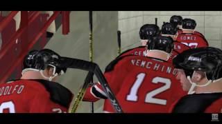 NHL 2003 GameCube Gameplay HD