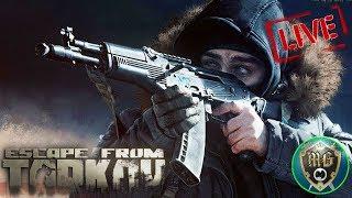 🔴 Escape From Tarkov...