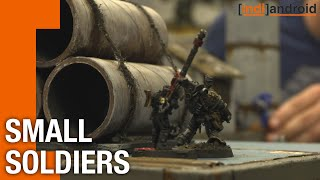 What's the Big Deal with Miniature Wargaming?