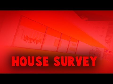 House Survey | Let's Play | INSPECTOR!