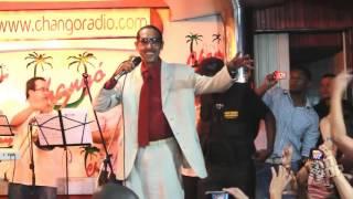 Eventos TIMPOP Maykel Blanco Pedro Calvo Mayito Valdes en Chango 4 mayo 2012