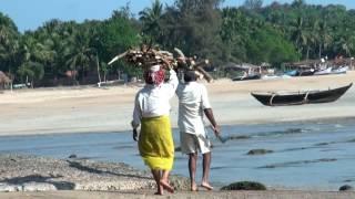 Путешествие по Южном Гоа(, 2016-02-09T17:28:48.000Z)