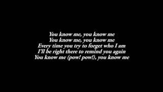The Weeknd - Reminder (lyrics)