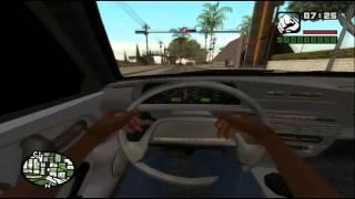 Как Установить свою музыку в GTA San Andreas(Старое видео)