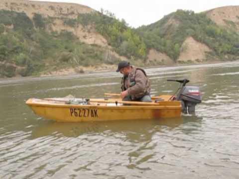 Лодка из фанеры своими руками под мотор
