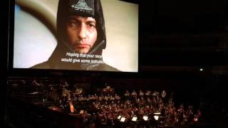 Star Trek Ultimate Voyage Concert at Royal Albert Hall