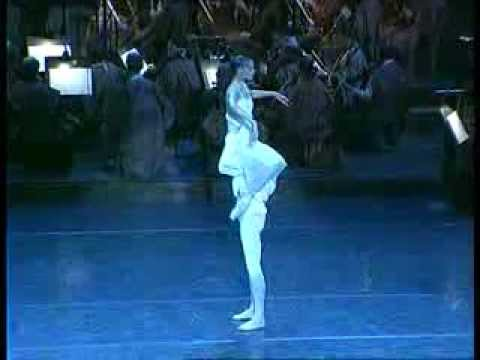 """""""Romeo and Juliet"""" (Lithuanian National Opera and Ballet Theatre)"""
